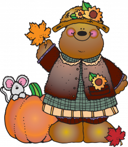 fall clipart for preschoolers - Clipground