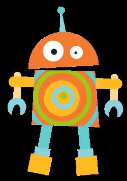 ✿**✿*ROBOT*✿**✿* | Robot หุ่นยนต์ | Pinterest | Robot and Clip art