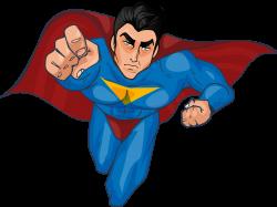 Superman Png Image | jokingart.com Superman Clipart