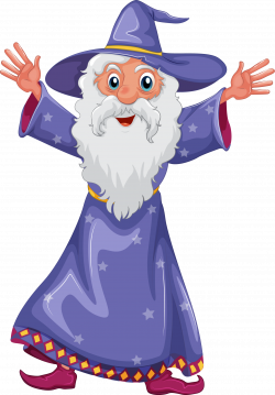 Wizard PNG Transparent Free Images   PNG Only