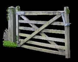 Wooden Farm Gate PNG.. by AledJonesStockNArt on DeviantArt | PNG ...