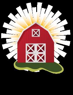 Free Clipart: Red Barn | bnsonger47 | barns | Pinterest | Red barns ...