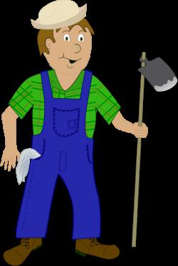 farmer clip art - Google Search | Farm bulletin board | Pinterest ...