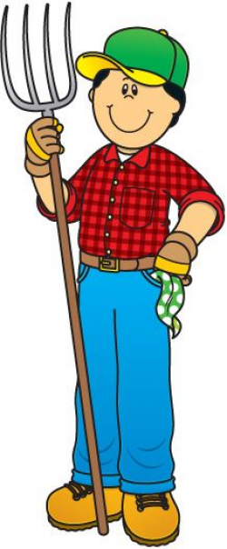 Free Cartoon Farmer Cliparts, Download Free Clip Art, Free ...