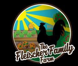 On the Farm – The Fleischer Family Farm