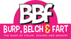 Burp Belch and Fart