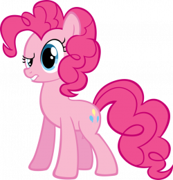 Image - FANMADE Pinkie Pie by moongazeponies.png | My Little Pony ...