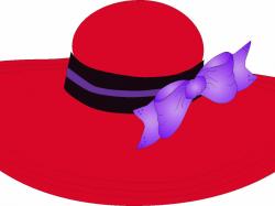 Fancy Hat Cliparts 3 - 1576 X 848 | carwad.net