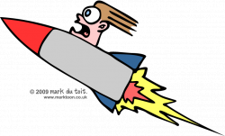 Going Fast Clipart