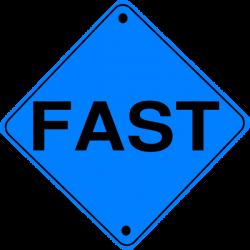Fast Clip Art at Clker.com - vector clip art online, royalty free ...