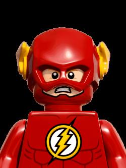The Flash - Characters - DC Comics Super Heroes LEGO.com - Visit to ...