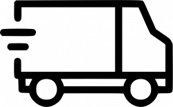 Delivery Van Shipping Transport Svg Png Icon Free Download (#571292 ...