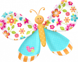 butterfly_2_maryfran.png | Butterfly, Hello sunshine and Clip art