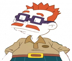 Chas Finster   All Grown Up! Wikia   FANDOM powered by Wikia