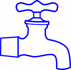 28+ Collection of Free Clipart Water Faucet | High quality, free ...