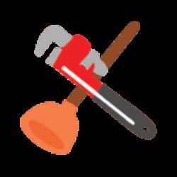 Plumbing | Free Images at Clker.com - vector clip art online ...