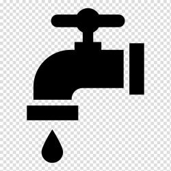 Faucet , Computer Icons Plumbing Tap Pipe Water, tap ...