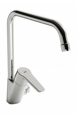 Oras | Saga | Bath and shower faucets | Kitchen faucets |