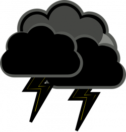 Practice safety during severe weather | GIANT FM - Shelby / Hancock