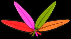 Pine Cones, Mildew and Feathers « Karen Pullen
