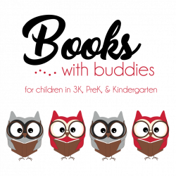 Books with Buddies - February - First Presbyterian Day School