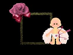 ApriltheScrapaholic: Secret Valentine CT Freebie Cluster Frame #2