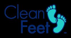 Clean Feet-logo - Global Beauty Care