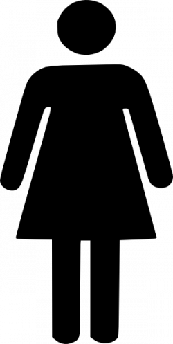 Female Clipart