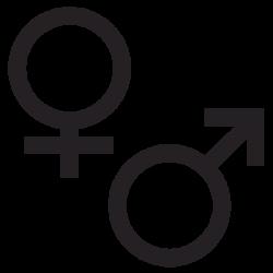 male and female symbol tattoo idea | Tattoo | Pinterest | Symbols ...
