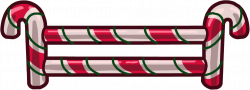 Image - Candy Fence.png | Club Penguin Wiki | FANDOM powered by Wikia