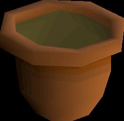 Filled plant pot | Old School RuneScape Wiki | FANDOM powered by Wikia