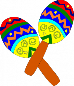 INSTRUMENTOS MUSICAIS | Fiesta | Pinterest