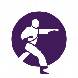 taekwondo symbol - Pesquisa Google | KARATE | Pinterest