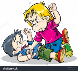 fighting clipart 5 | Clipart Station