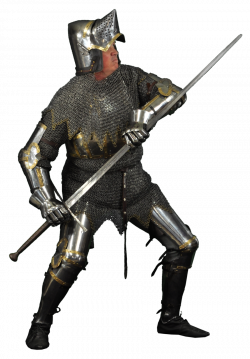 Medival knight PNG images free download