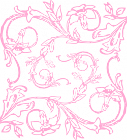 Filigree Clip Art At Clker Com Vector Clip Art Online Royalty Free ...