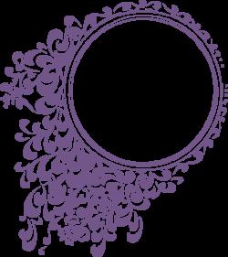 Wedding Scroll Clip Art at Clker.com - vector clip art online ...