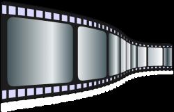 Movie Film Strip Clipart | Free download best Movie Film Strip ...