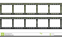 Free Negative Film Strip Clipart | Free Images at Clker.com ...