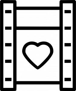 Movie Film Negative Svg Png Icon Free Download (#560196 ...