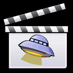 movie film clipart - HubPicture