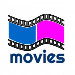 Clipart - movies