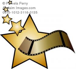 63+ Movie Star Clip Art | ClipartLook