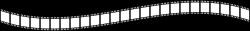 Clipart - Film Strip Wavy 2