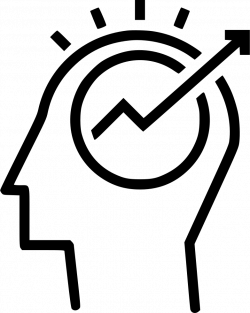 Business Mind Idea Finance Strategy Entrepreneurship Svg Png Icon ...