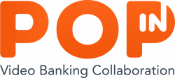 POPin Video Banking Collaboration Merges With BankOn Mobile Video by ...