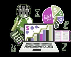 Financial services - Compta