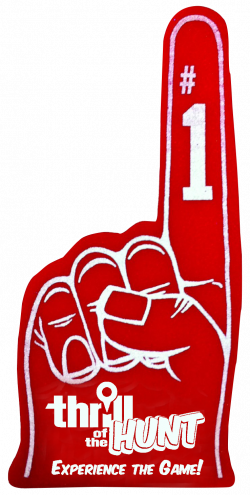 PNG Foam Finger Transparent Foam Finger.PNG Images. | PlusPNG