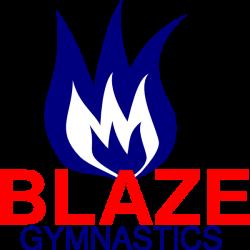 Blaze Gymnastics Clip Art at Clker.com - vector clip art online ...