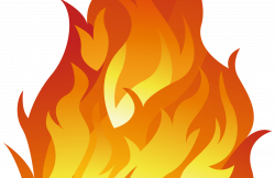Free Clipart Flames - clipart